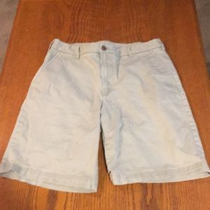 "32"" waste Izod Men's shorts"